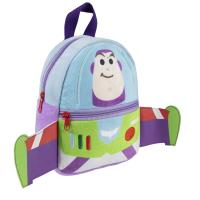 BACKPACK KINDERGARTE CHARACTER TEDDY TOY STORY BUZZ LIGHTYEAR