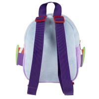 BACKPACK KINDERGARTE CHARACTER TEDDY TOY STORY BUZZ LIGHTYEAR 1