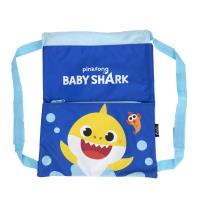 SAKKY BAG BACKPACK BABY SHARK