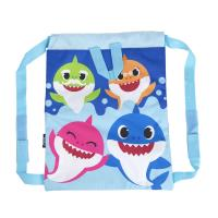 SAKKY BAG BACKPACK BABY SHARK 1