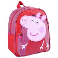 KIDS BACKPACK PEPPA PIG