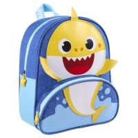 KIDS BACKPACK BABY SHARK