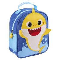 TRAVEL SET LUNCH BABY SHARK