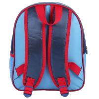 KIDS BACKPACK 3D AVENGERS 1