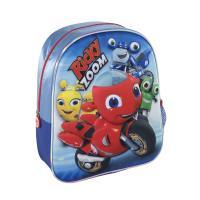 KIDS BACKPACK 3D RICKY ZOOM