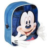 KIDS BACKPACK CHARACTER APPLICATIONS MICKEY