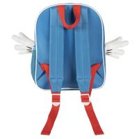KIDS BACKPACK CHARACTER APPLICATIONS MICKEY 1