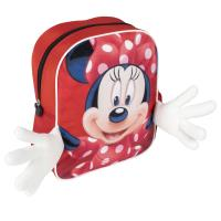 KIDS BACKPACK CHARACTER APPLICATIONS MINNIE