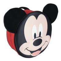SAC À DOS POUR ENFAN 3D PREMIUM APPLICATIONS MICKEY