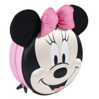 KIDS BACKPACK 3D PREMIUM APPLICATIONS MINNIE
