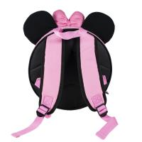 KIDS BACKPACK 3D PREMIUM APPLICATIONS MINNIE 1