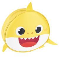 SAC À DOS POUR ENFAN 3D PREMIUM APPLICATIONS BABY SHARK
