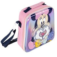 TRAVEL SET LUNCH CONFETTI MINNIE
