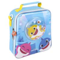 TRAVEL SET LUNCH CONFETTI BABY SHARK