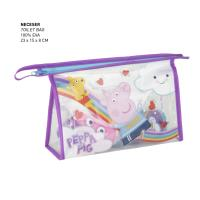 TRAVEL SET TOILETBAG PEPPA PIG 1