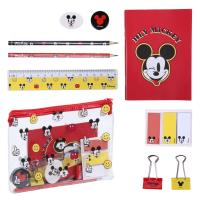 SET PAPETERIE SCOLAIRE MICKEY