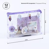STATIONERY SET ESCOLAR FROZEN II 1