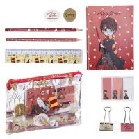 STATIONERY SET ESCOLAR HARRY POTTER