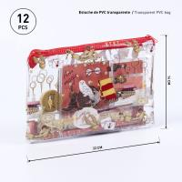STATIONERY SET ESCOLAR HARRY POTTER 1