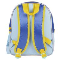 KIDS BACKPACK 3D CON ACCESORIOS BABY SHARK (BABY SHARK) 1
