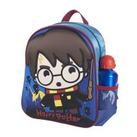 KIDS BACKPACK 3D CON ACCESORIOS HARRY POTTER (HARRY POTTER)