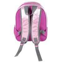 KIDS BACKPACK 3D CON ACCESORIOS LOL (LOL) 1