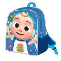 KIDS BACKPACK 3D COCOMELON
