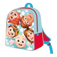 KIDS BACKPACK LIGHTS 3D COCOMELON