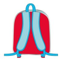 KIDS BACKPACK LIGHTS 3D COCOMELON 1