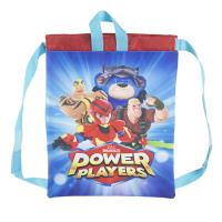 SAQUITO MOCHILA POWER PLAYERS 1