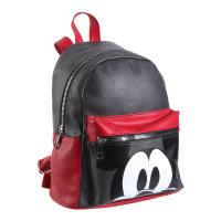 BACKPACK CASUAL FASHION FAUX-LEATHER MICKEY