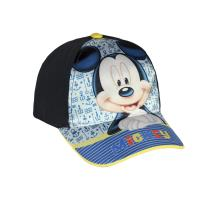 BERRETTO/BASEBALL  MICKEY 1