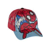 GORRA PREMIUM SPIDERMAN
