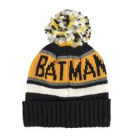 HAT POMPON BATMAN 1