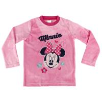 LONG SLEEVE PIJAMA POLAR MINNIE 1