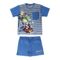 COTTON SHORTAMA AVENGERS