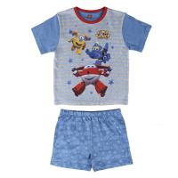 COTTON SHORTAMA SUPER WINGS
