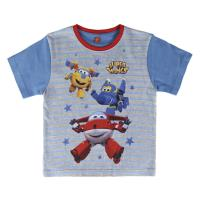 COTTON SHORTAMA SUPER WINGS 1
