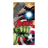 TOWEL COTTON AVENGERS