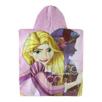 PONCHO COTTON PRINCESS 1