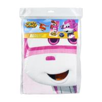 SERVIETTE DE PLAGE COTON  SUPER WINGS 1