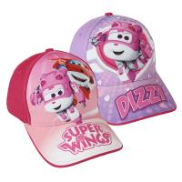 CASQUETTE BASE SUPER WINGS