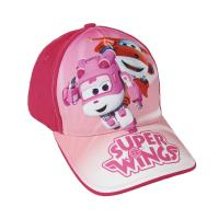 CASQUETTE BASE SUPER WINGS 1