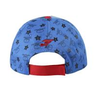 CASQUETTE PREMIUM SUPER WINGS 1