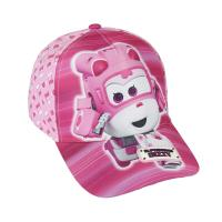 CASQUETTE PREMIUM SUPER WINGS