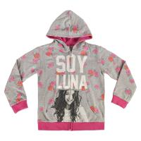SWEAT SHIRT SOY LUNA