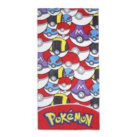 TOWEL COTTON POKEMON