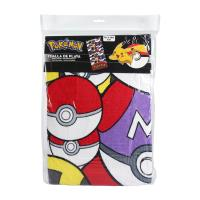 TOWEL COTTON POKEMON 1