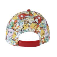 CAP FLAT PEAK POKEMON  1