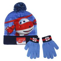 CONJUNTO 2 PIEZAS SUPER WINGS